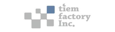 ティエムファクトリ株式会社