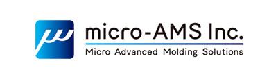 株式会社micro-AMS