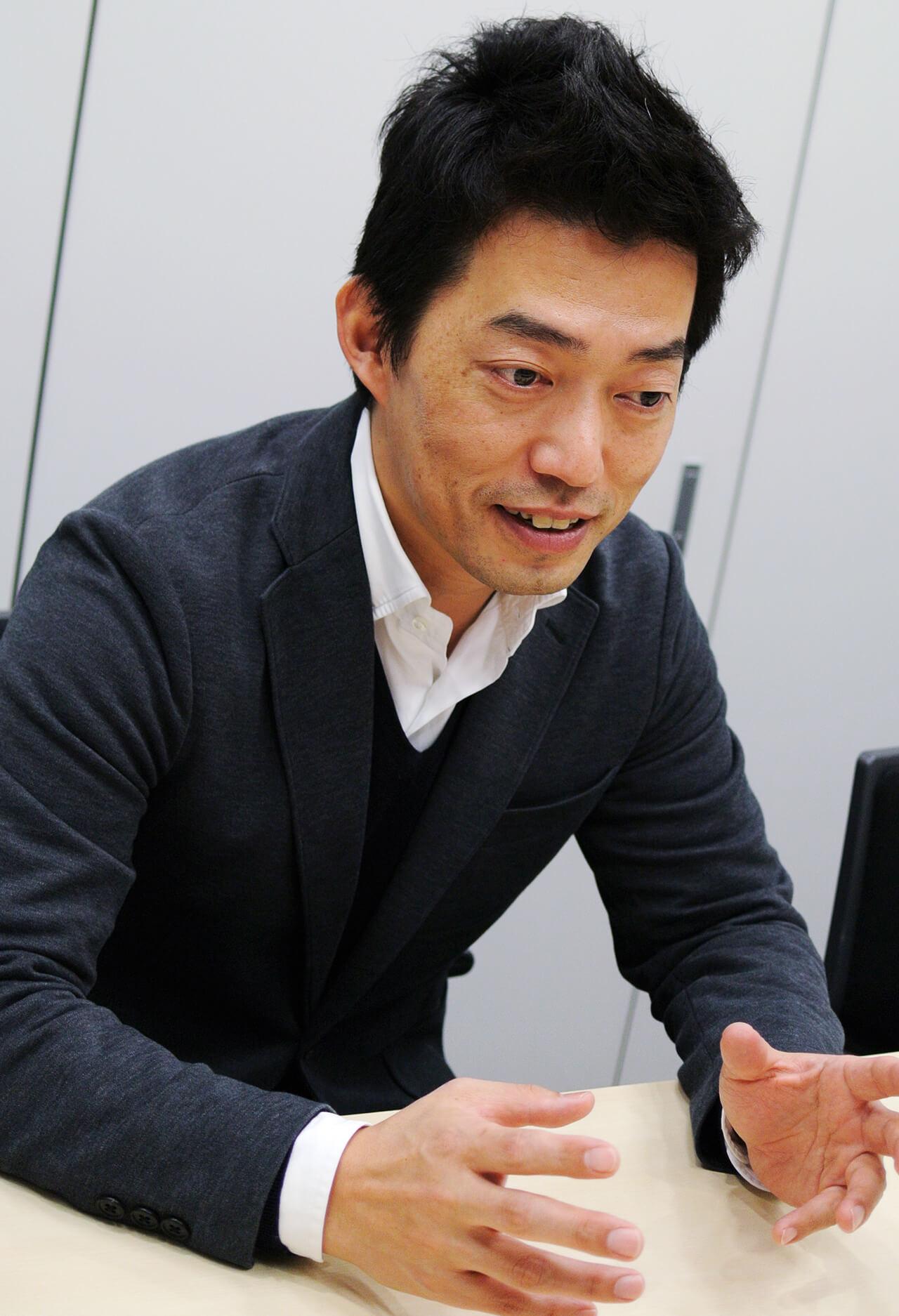 五稜化薬株式会社 代表取締役 丸山
