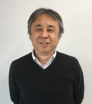 代表取締役兼CTO 金井和昭様