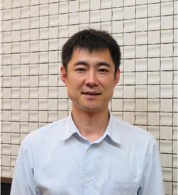 桝岡CEO